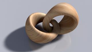 変わり種の指輪