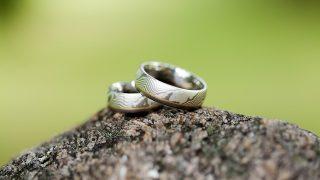 婚約・結婚指輪を手放して、一歩前に進んでみませんか。