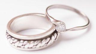 離婚後、結婚指輪・婚約指輪はどうしているの?