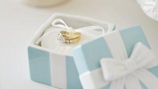 離婚後の指輪、おうちに眠ったままになっていませんか?