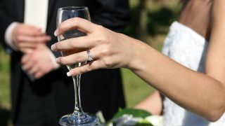 婚約指輪のアップグレード?????