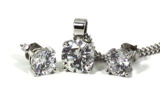 ダイヤモンドの刻印