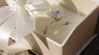 石が取れちゃった結婚指輪をまだ持っているんだけど、どうしたらいいの?