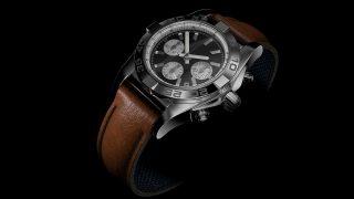 腕時計の種類
