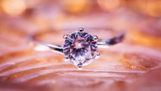 ダイヤモンドの変わった用途