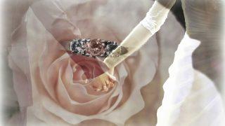 2018年人気婚約指輪【サイドストーン】