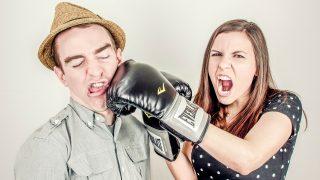 夫からの離婚原因ランキング