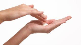 指がむくんでしまった時の対処法。その4
