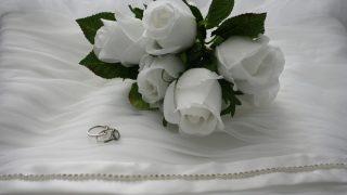 婚約指輪~サムシングフォーにまつわる話~