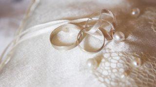 男性に人気の結婚指輪