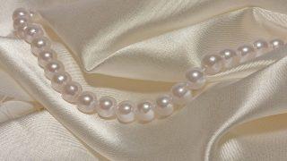 指輪にまつわる話~日本で真珠が好まれる理由~