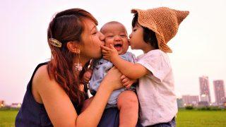 頑張っているシングルマザーの子育てを応援してます!