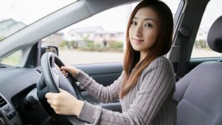 春休みに運転免許を取ろう!