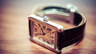 腕時計も買取りします!!