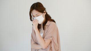 インフルエンザにご注意!