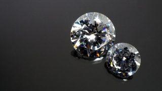 ダイヤモンドってどうやって査定しているのだろう?