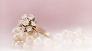 真珠や宝石類も大丈夫?
