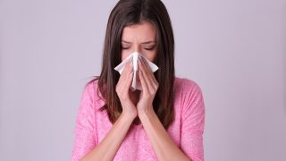 花粉症対策は万全ですか?