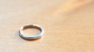 ペアリングは片方の指輪だけでも売却できる?