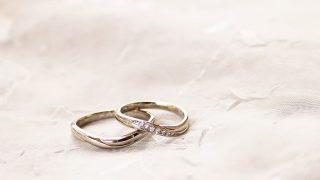 日付とイニシャルが刻印されてる指輪は売れるの?