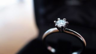 簡単!指輪のお手入れで美しさを維持しましょう^^