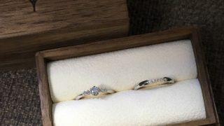 婚約指輪と結婚指輪の違いとは?