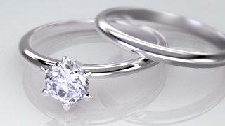 必要がなくなった結婚指輪の処分方法☆