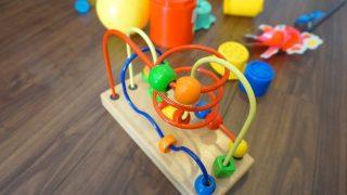子供のおもちゃを処分するタイミングは?