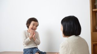 子供との会話で避けたい3つの言葉