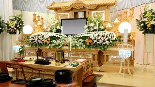 親の葬儀に家族葬を選ぶ