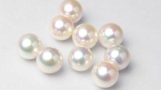 女性に人気の真珠は、どんな効果をもたらしてくれる?