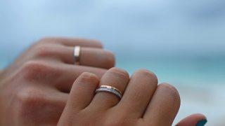 処分に困っている指輪やネックレスはありませんか?