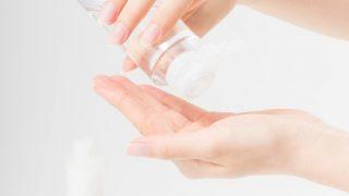 熱中症予防には手のひらを冷やす!!