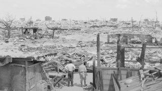 8月15日は、「終戦記念日」です。