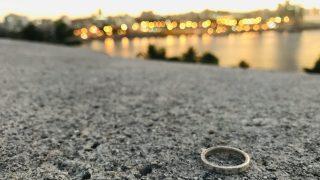 思い出の指輪はどう整理する?