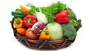 8月31日は、「野菜の日」です♬