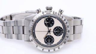 大人気腕時計ブランド「ロレックス」の買取