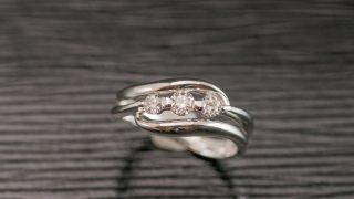 古い指輪を査定に出してみませんか?