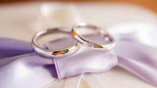 結婚指輪の人気ブランド5選!おすすめも紹介
