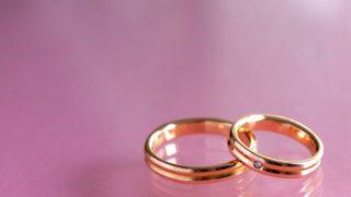 指輪の刻印があっても大丈夫!