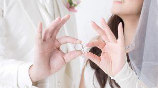 シャネルは結婚指輪のブランドとしても人気です!