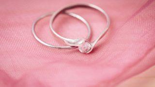 プラチナの指輪、家に眠っていませんか?