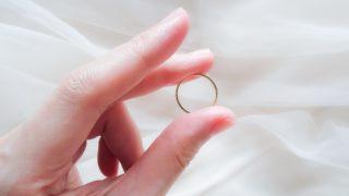 指輪を高く売却したい方へ。