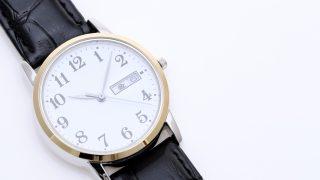 時計の買取には何種類かあります