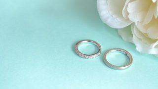 見るのもイヤな結婚指輪